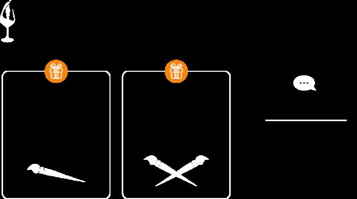 VAUCHER FISHU - CENA DESKTOP